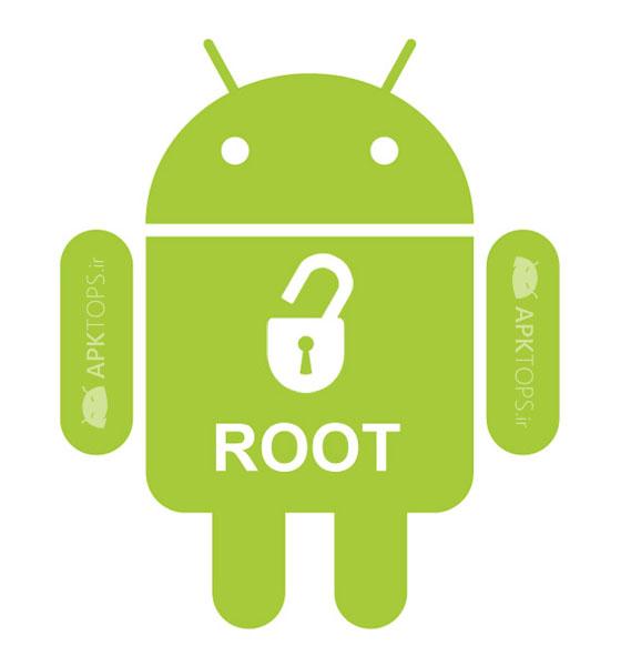 دانلود iRoot 2.2.1 ابزار روت کردن اندروید با یک کلیک