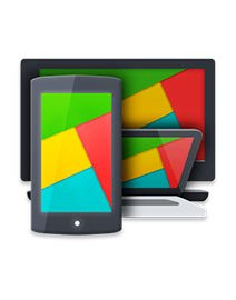 Screen Stream Mirroring 2.1.3 Patched دانلود نرم افزار اشتراک صفحه نمایش